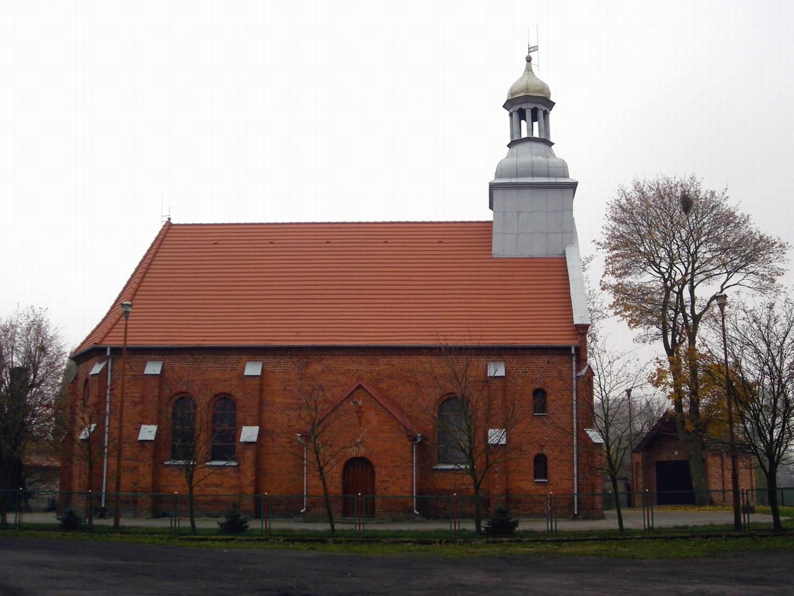 Filedzwierszno Wielkie Churchjpg Wikimedia Commons
