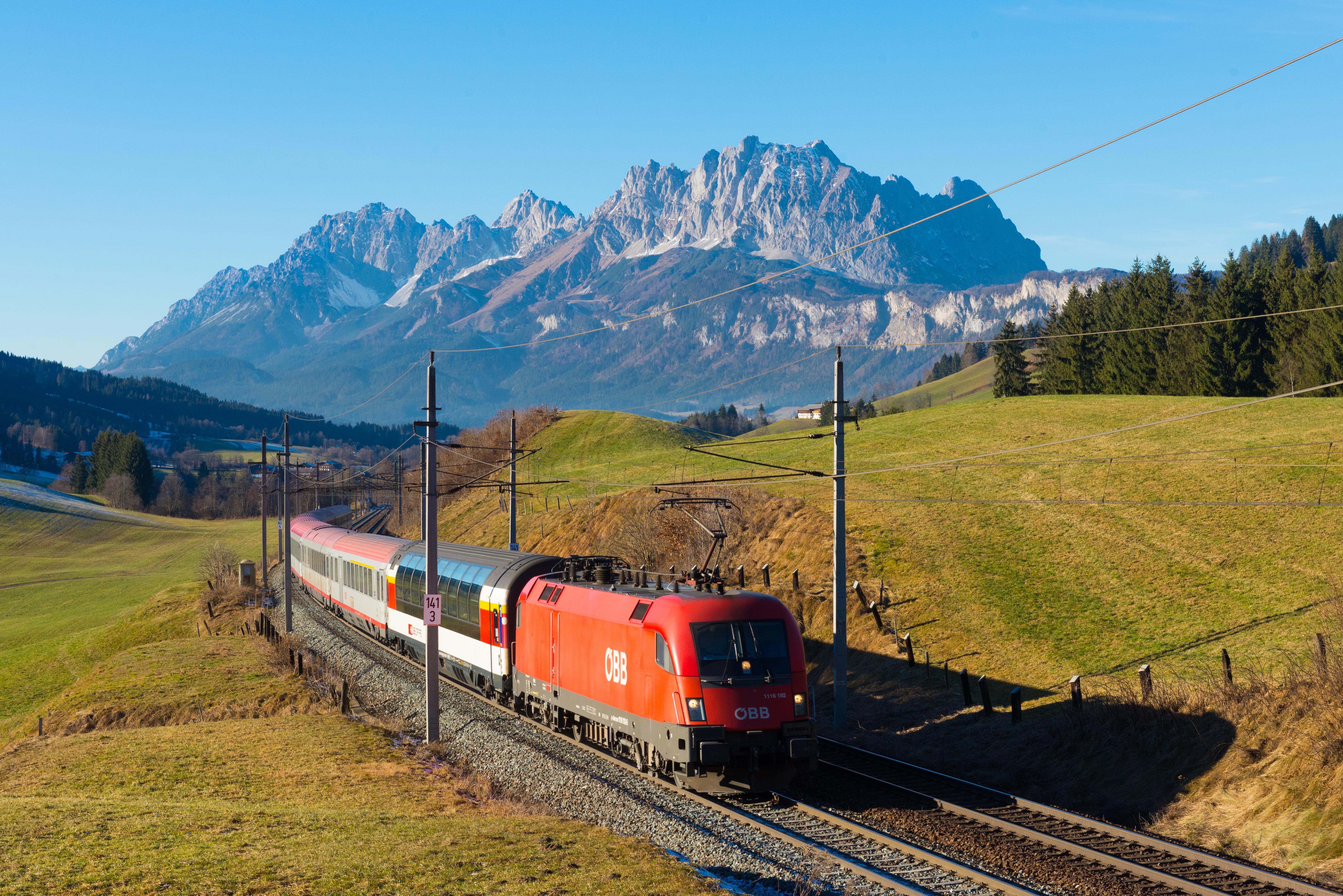 Salzburg Tyrol Railway Wikipedia
