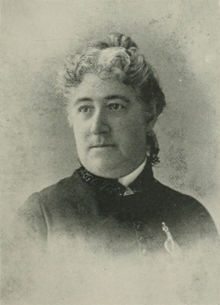 EMILY L. GOODRICH SMITH A woman of the century (page 671 crop).jpg