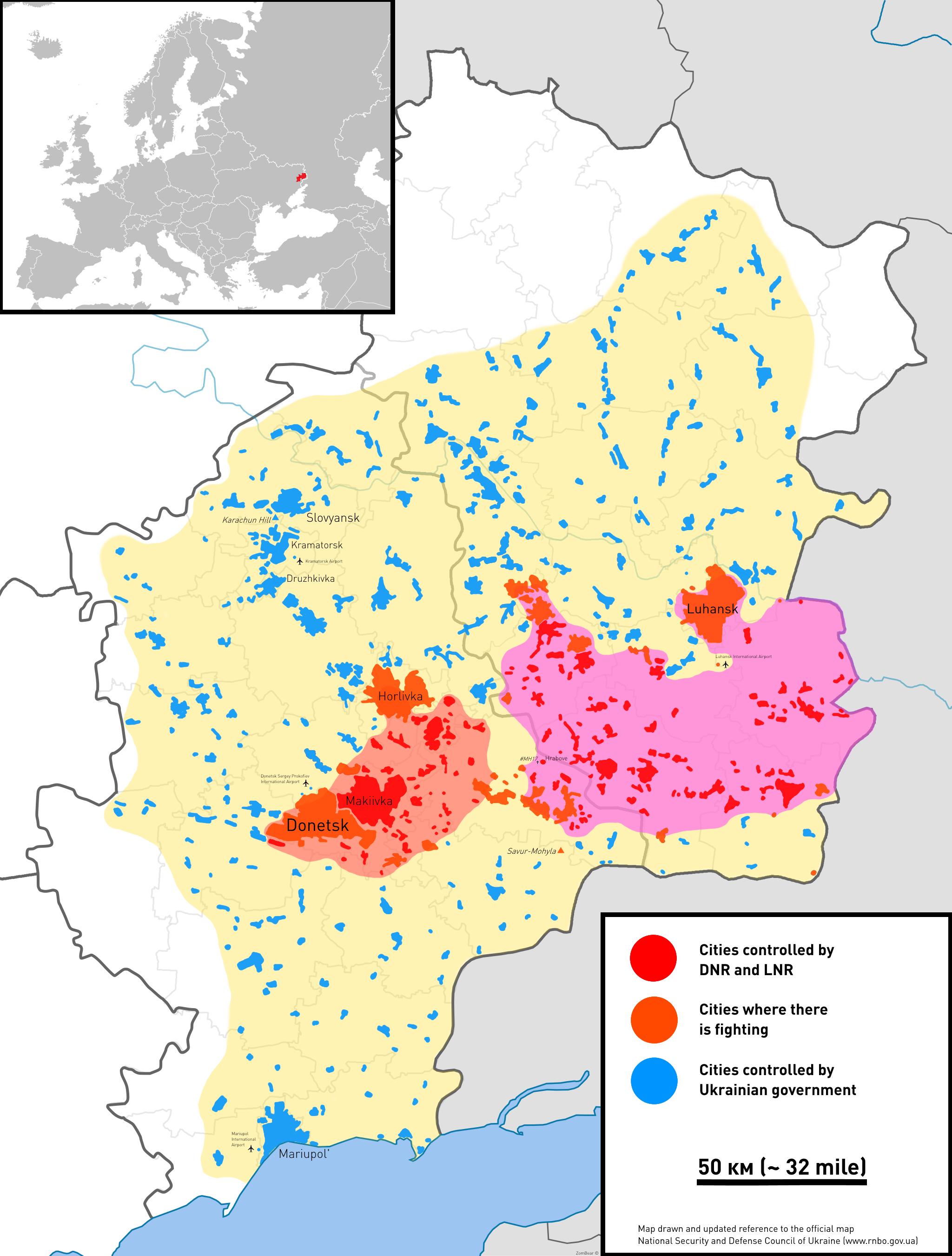 File:East Ukraine conflict (English language version).png ...