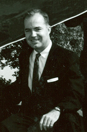 Ed Edmondson (politician)