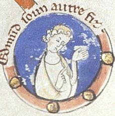 Edmund Ætheling Son of King Edmund Ironside of England.
