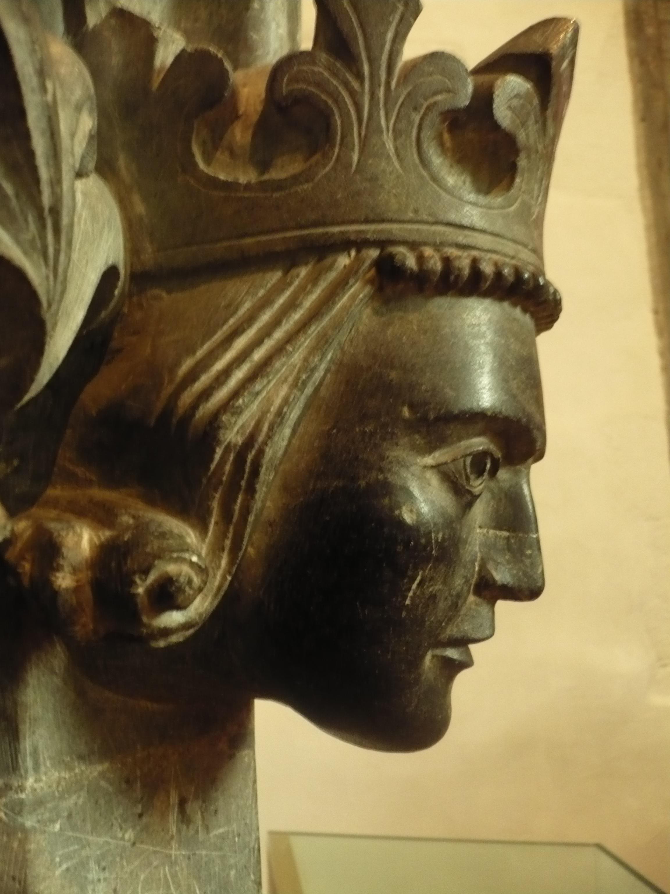 Eryk II Wróg Księży