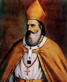 Estephan El Douaihy