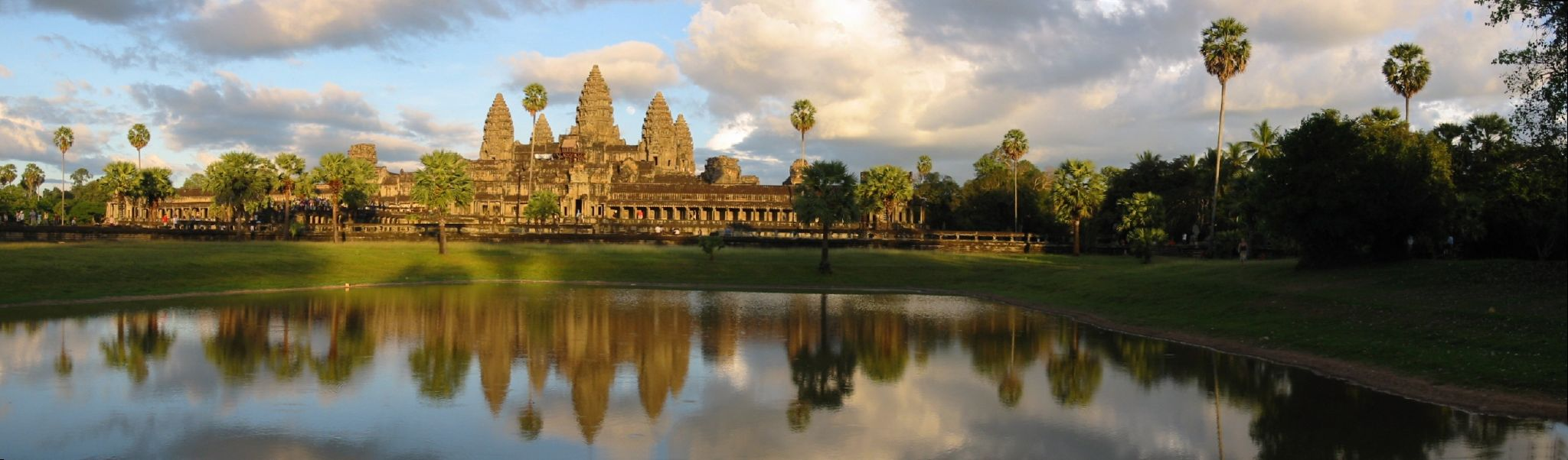 Angkor Wat Best Restaurants