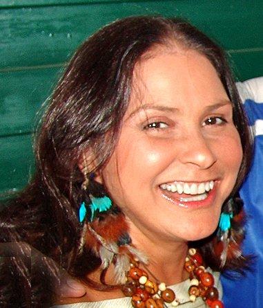 Fafá de Belém - Wikiquote