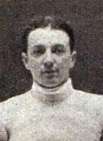 Fernand Jourdant en 1932 (Los Angeles).