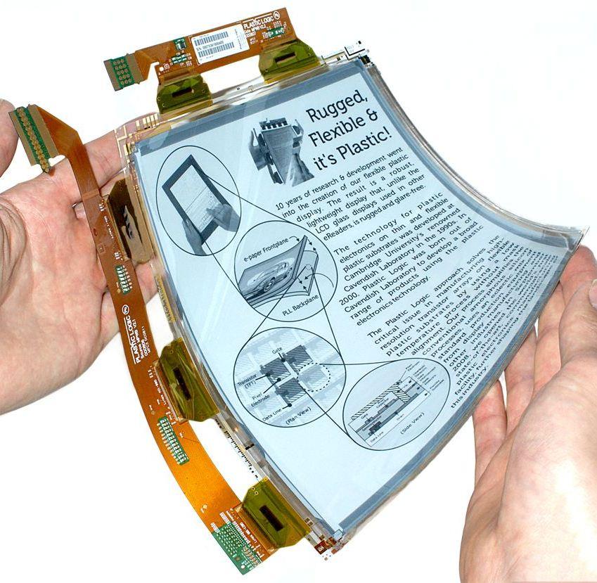 Flexible Substrates