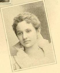 Flora Hanna Wilson
