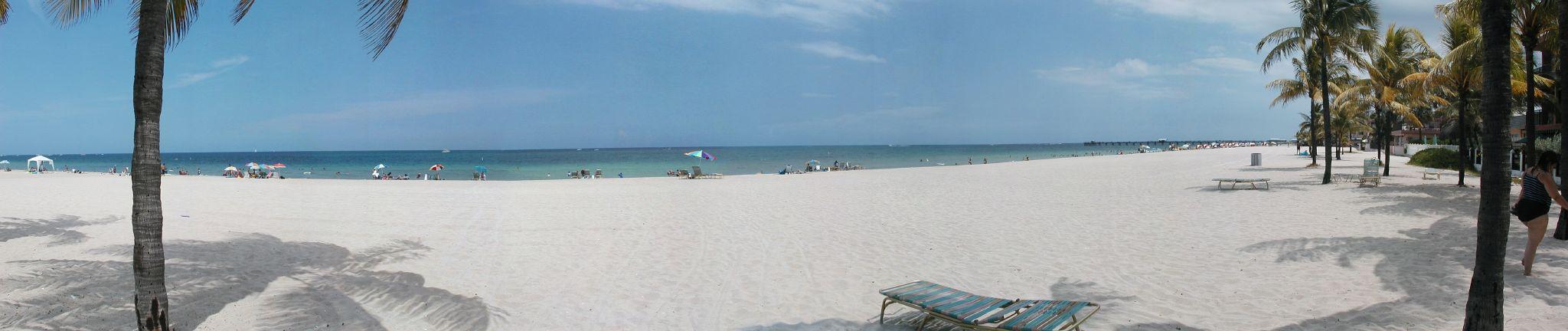 Fort Lauderdale Beach Rentals Weekly
