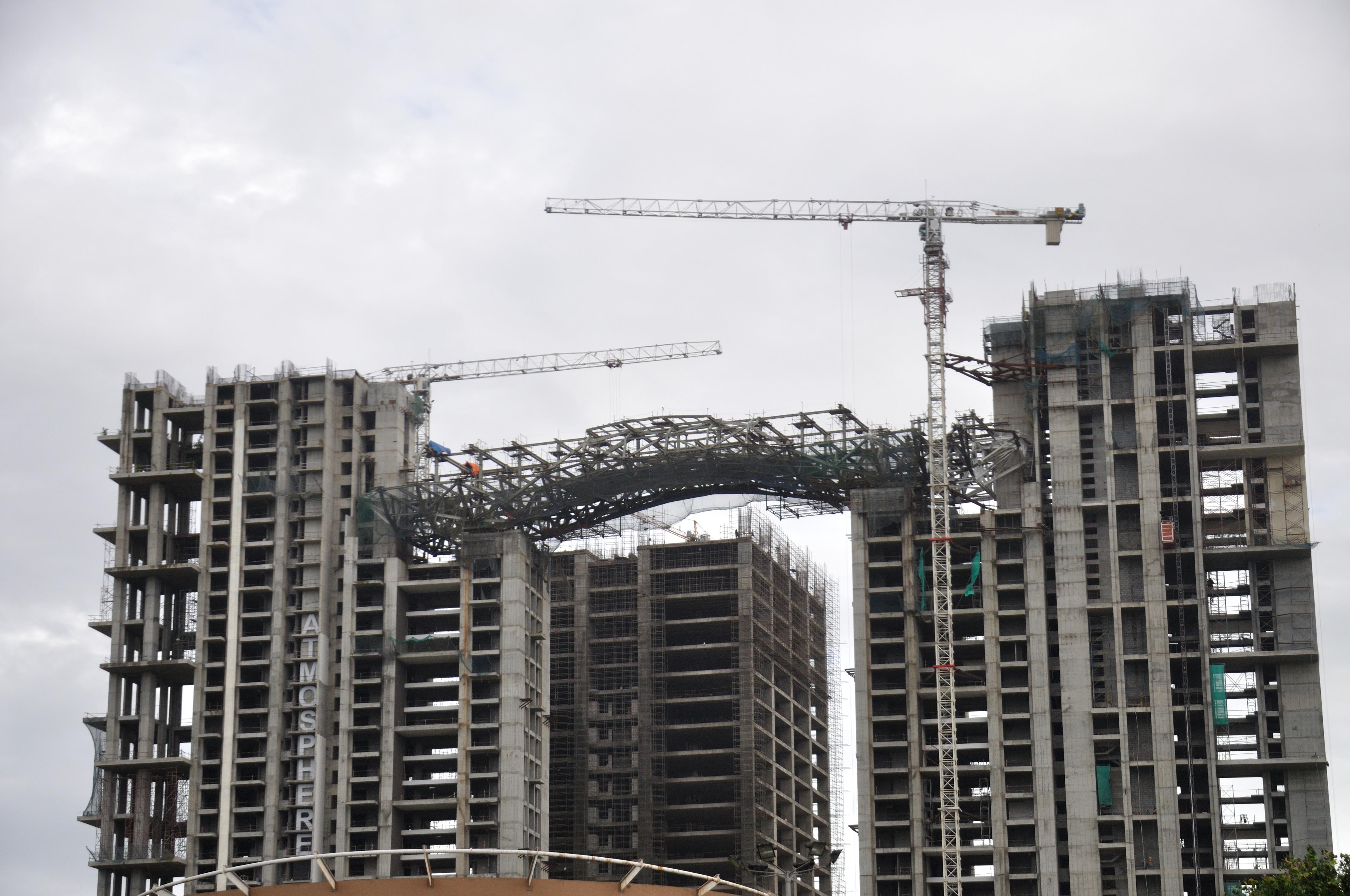 forum construction kolkata