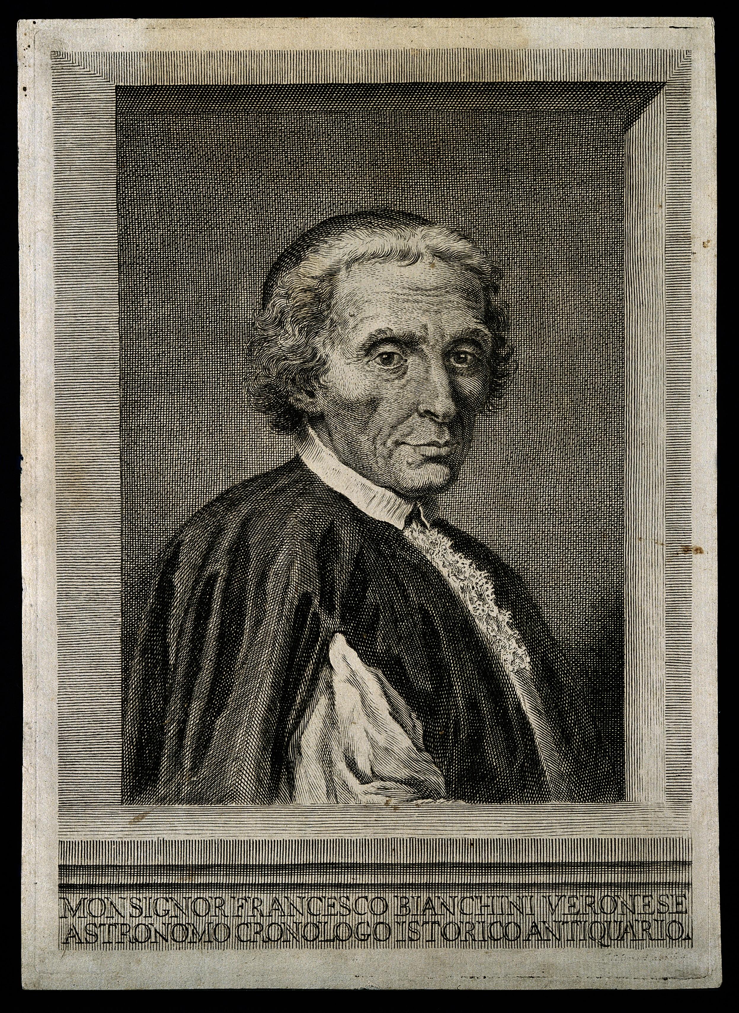 Francesco Bianchini