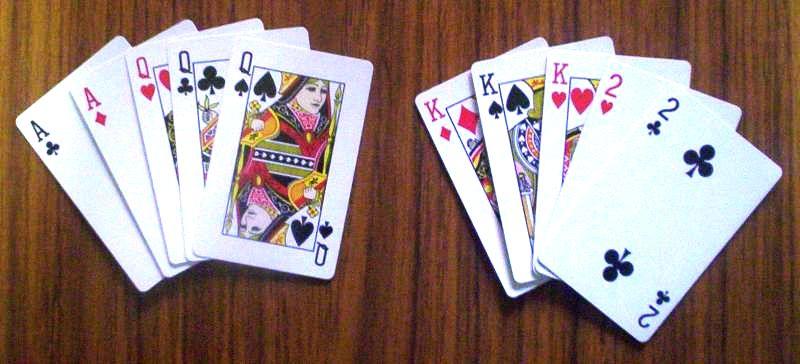 poker source