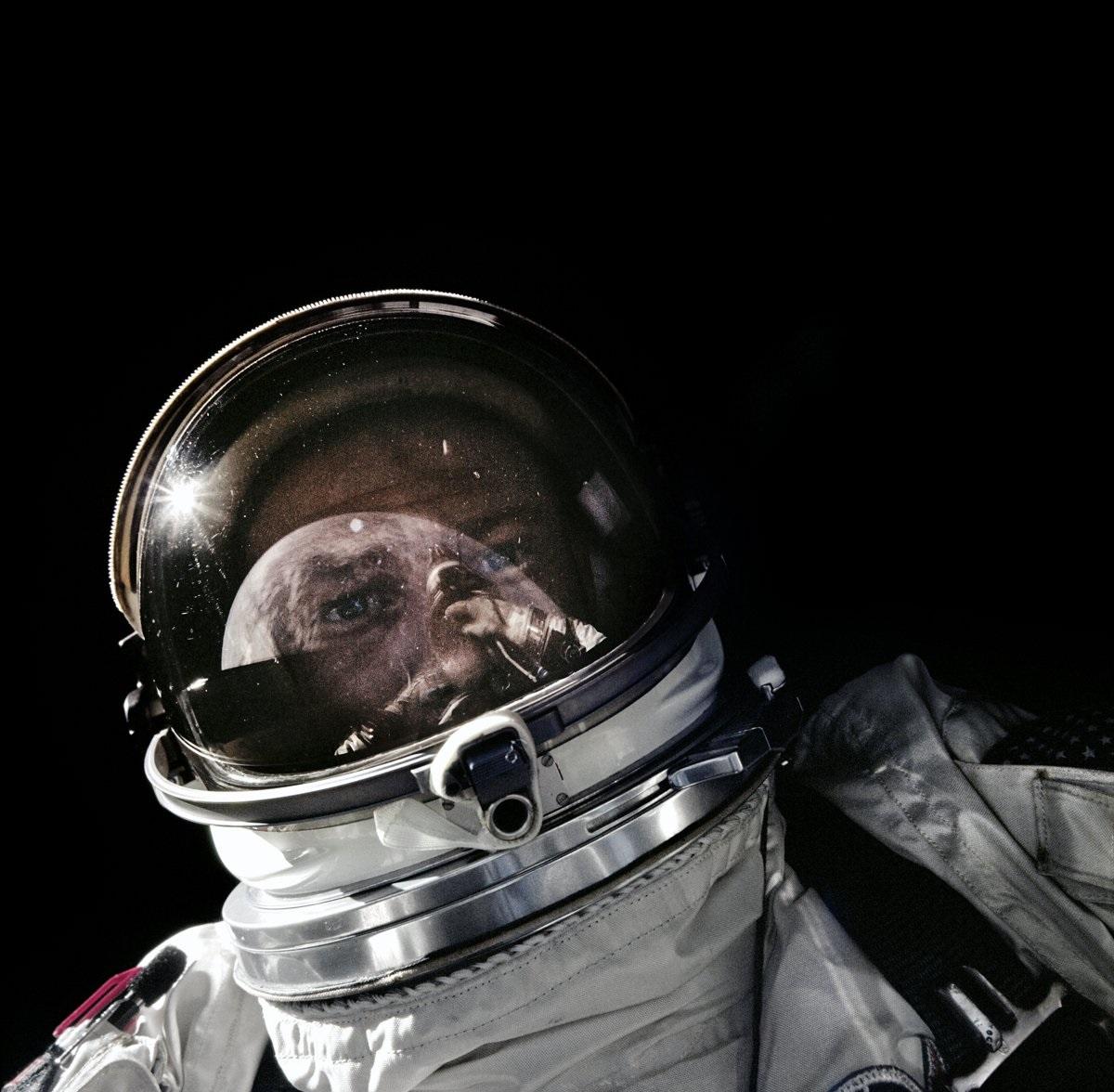 Buzz Aldrin - Astronaut - Biography com