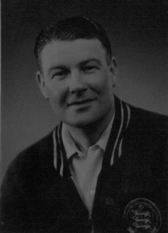 George Dick (footballer) Scottish football player and manager