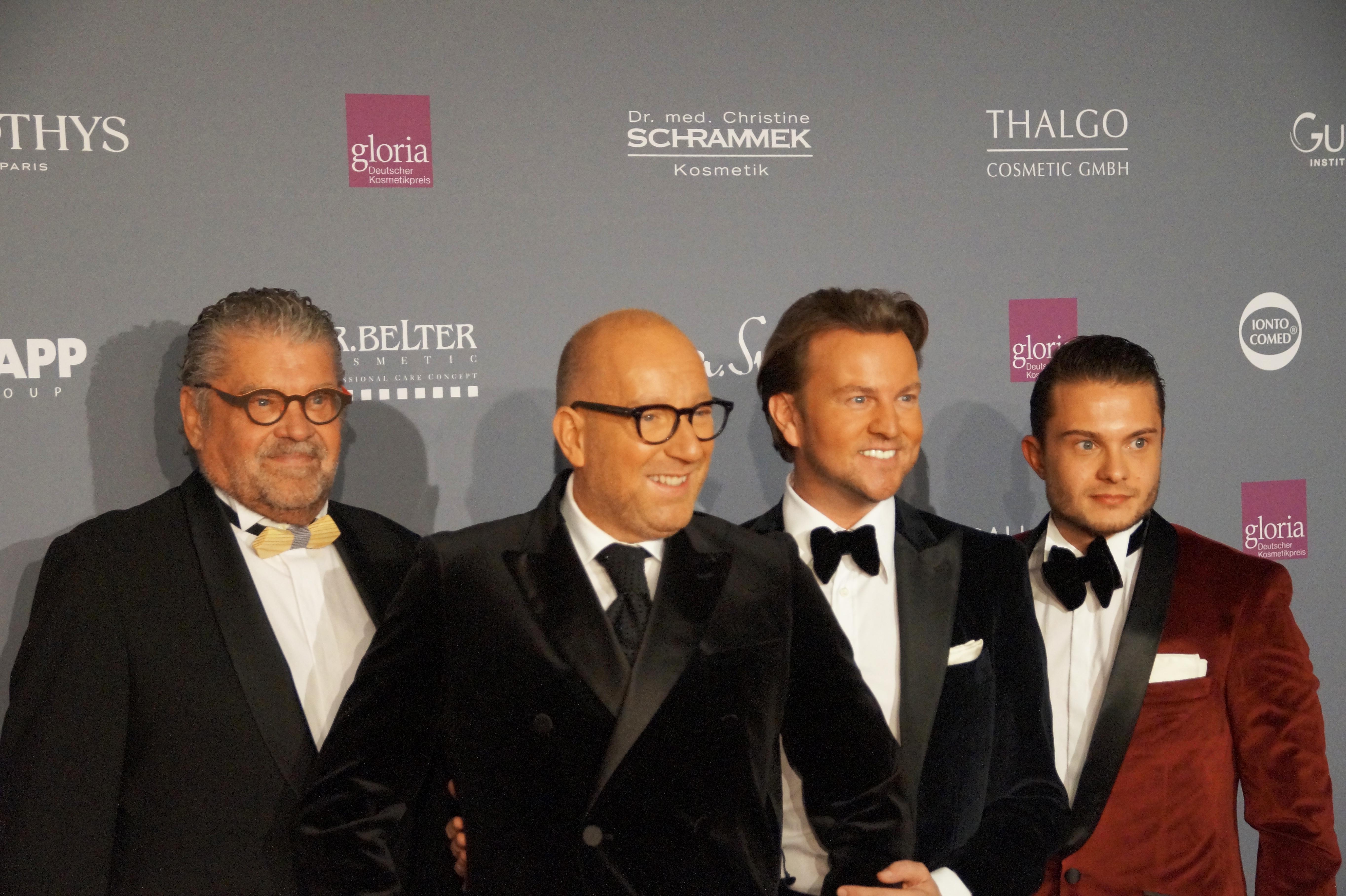 File:Gerhard Klapp, Thomas Rath, Sandro Rath, Maurice