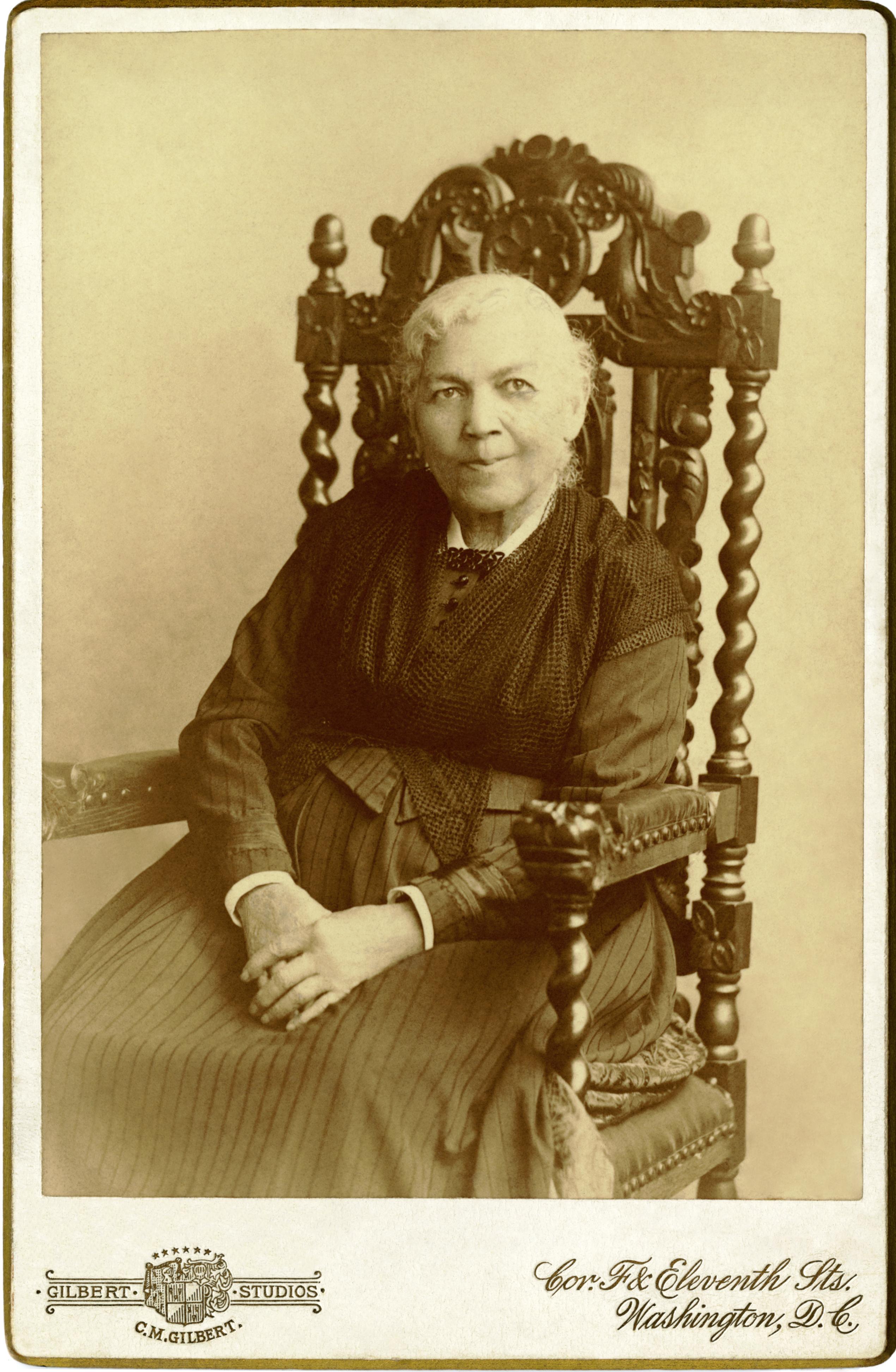 Harriet Ann Jacobs – Wikipédia, a enciclopédia livre