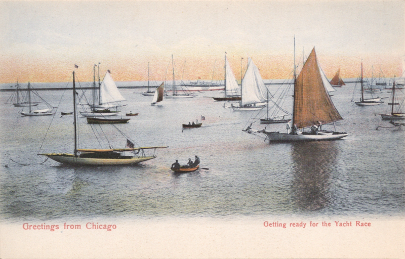 File:Greetings from Chicago Getting Ready for the Yacht Race.png