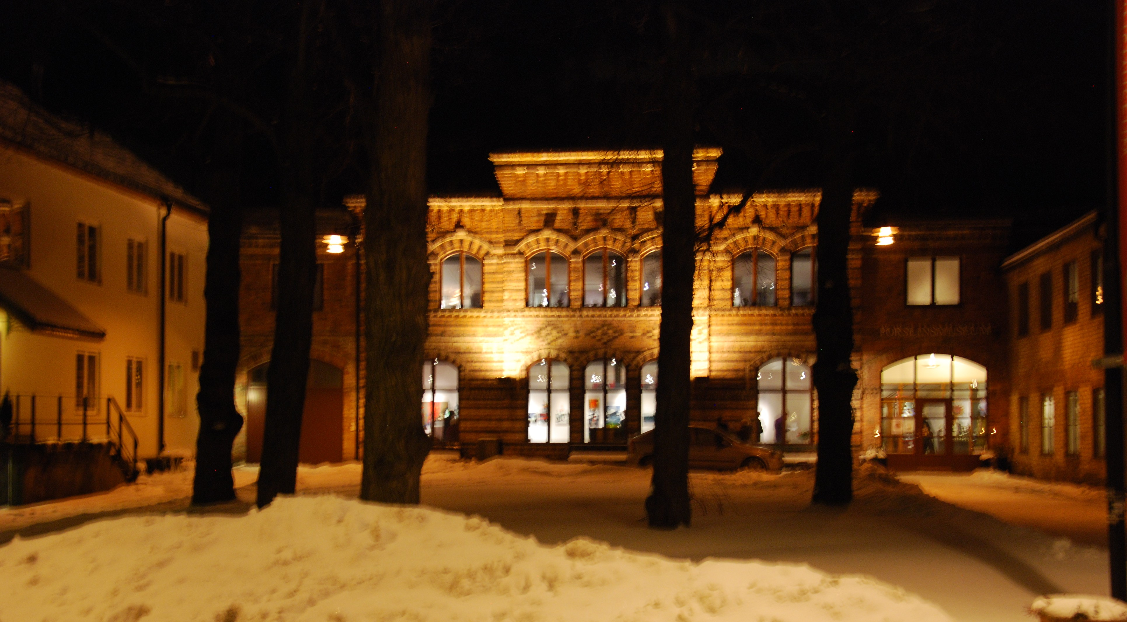 Stig lindberg pa gustavsbergs porslinsmuseum