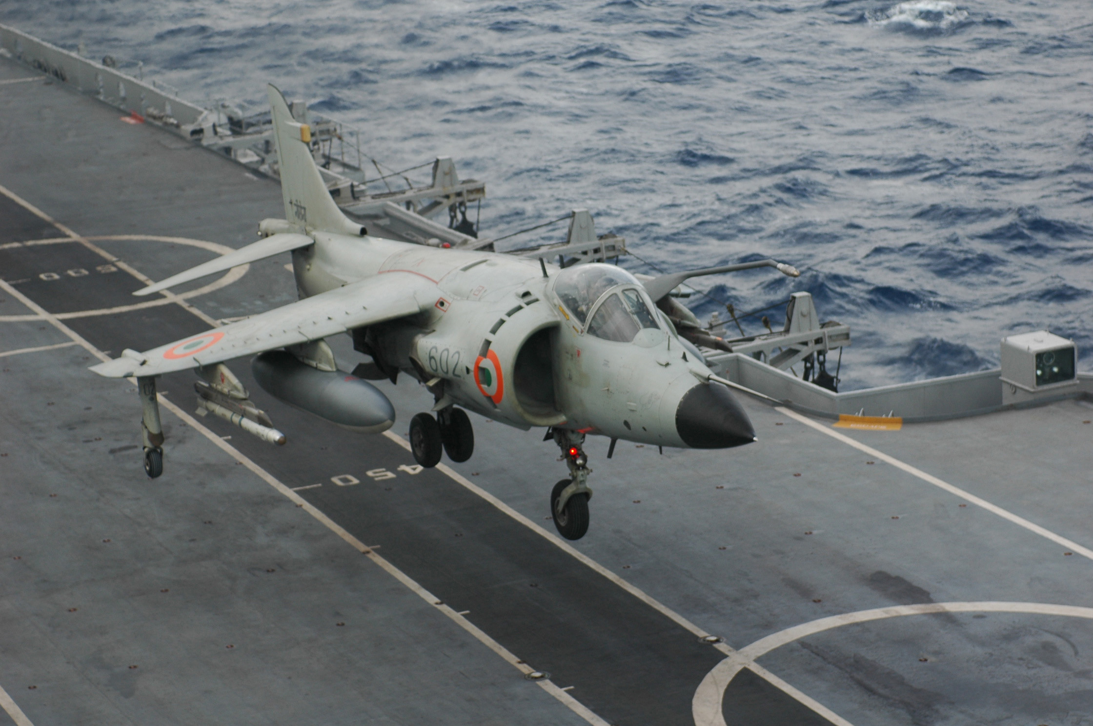 USA to provide EMALS technology to India for aircraft carriers