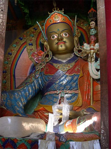 Padmasambhava Simple English Wikipedia The Free
