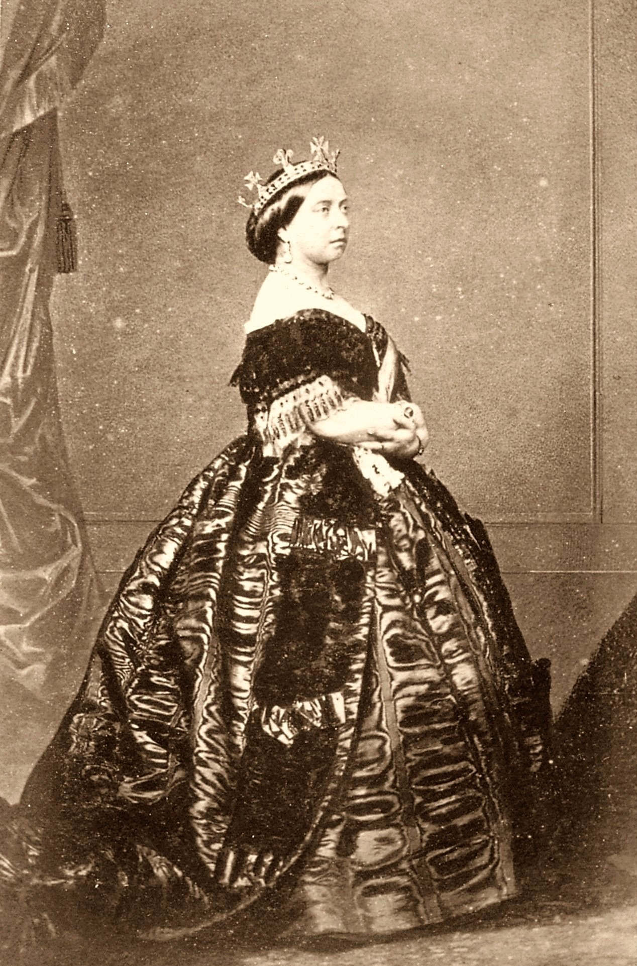 How Queen Victoria Survived 7 Assassination Attempts