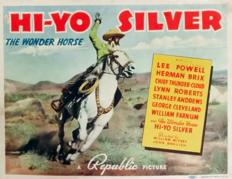 File Hi Yo Silver Lobby Card Jpg Wikimedia Commons