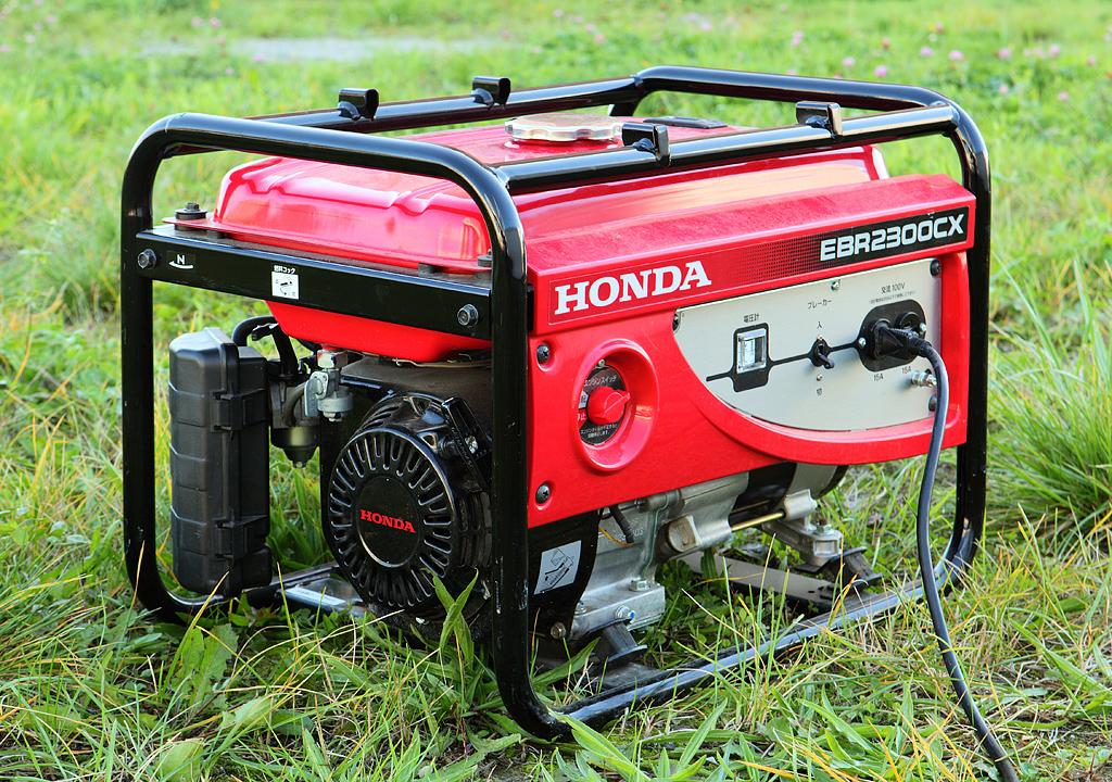 Portable Honda Generators For Home Use