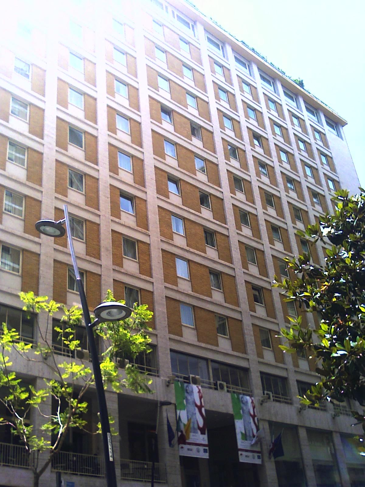 palazzo del renaissance hotel mediterraneo wikipedia