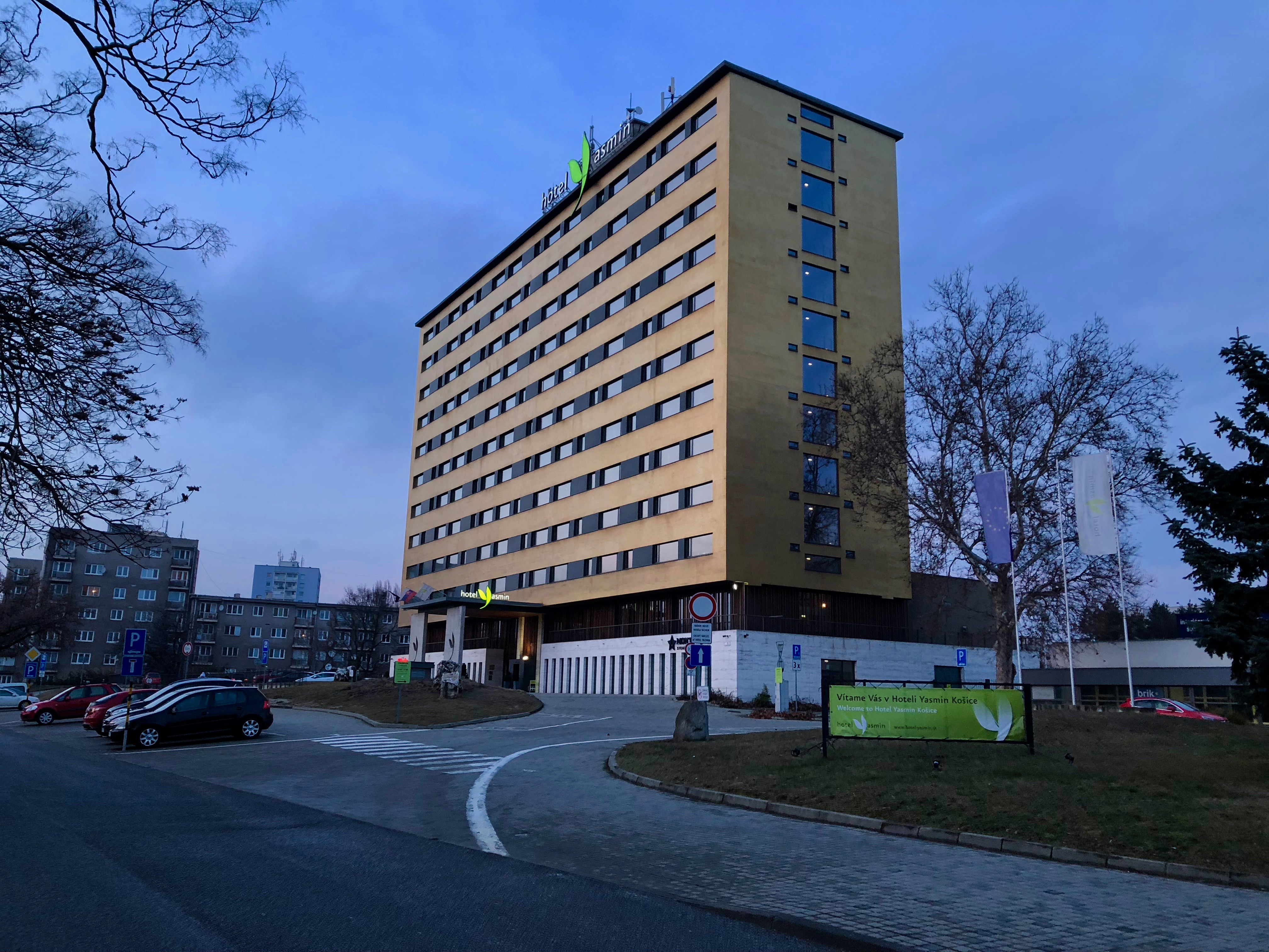 File:Hotel Yasmin Košice 2 jpg - Wikimedia Commons