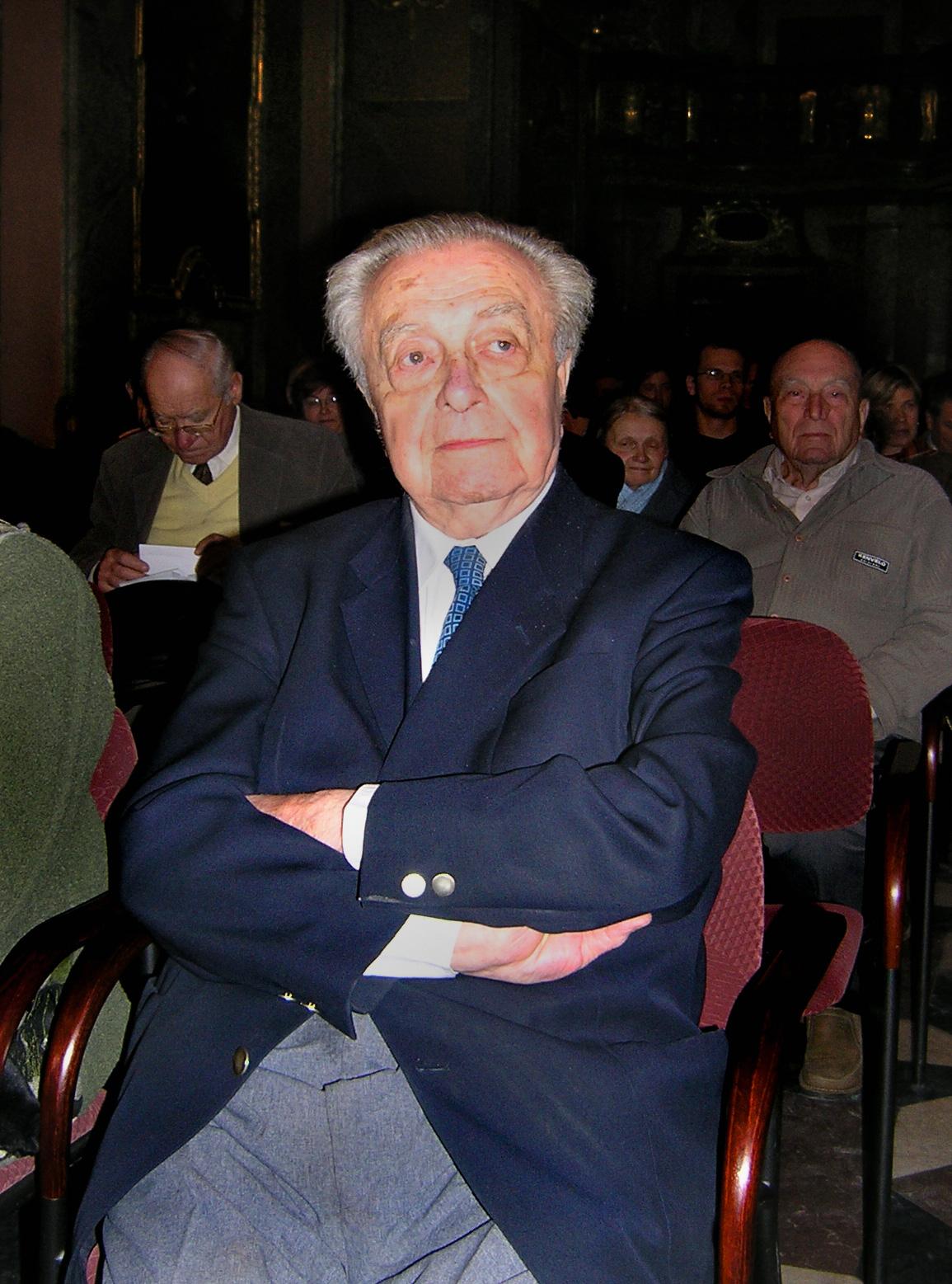 Ilja Hurník (2009)