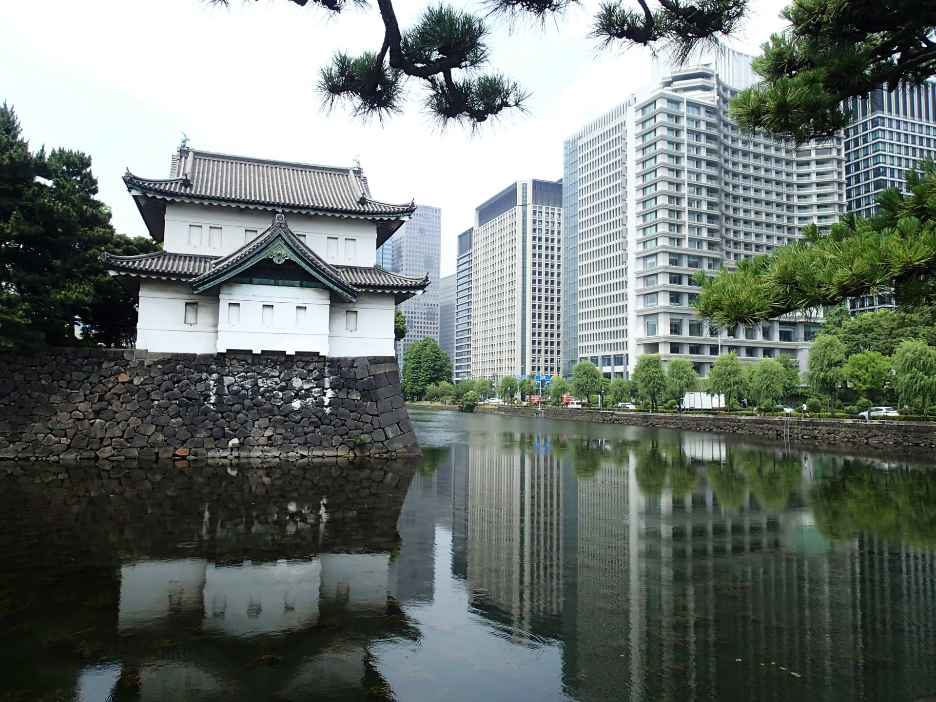 Image result for tokyo imperial palace