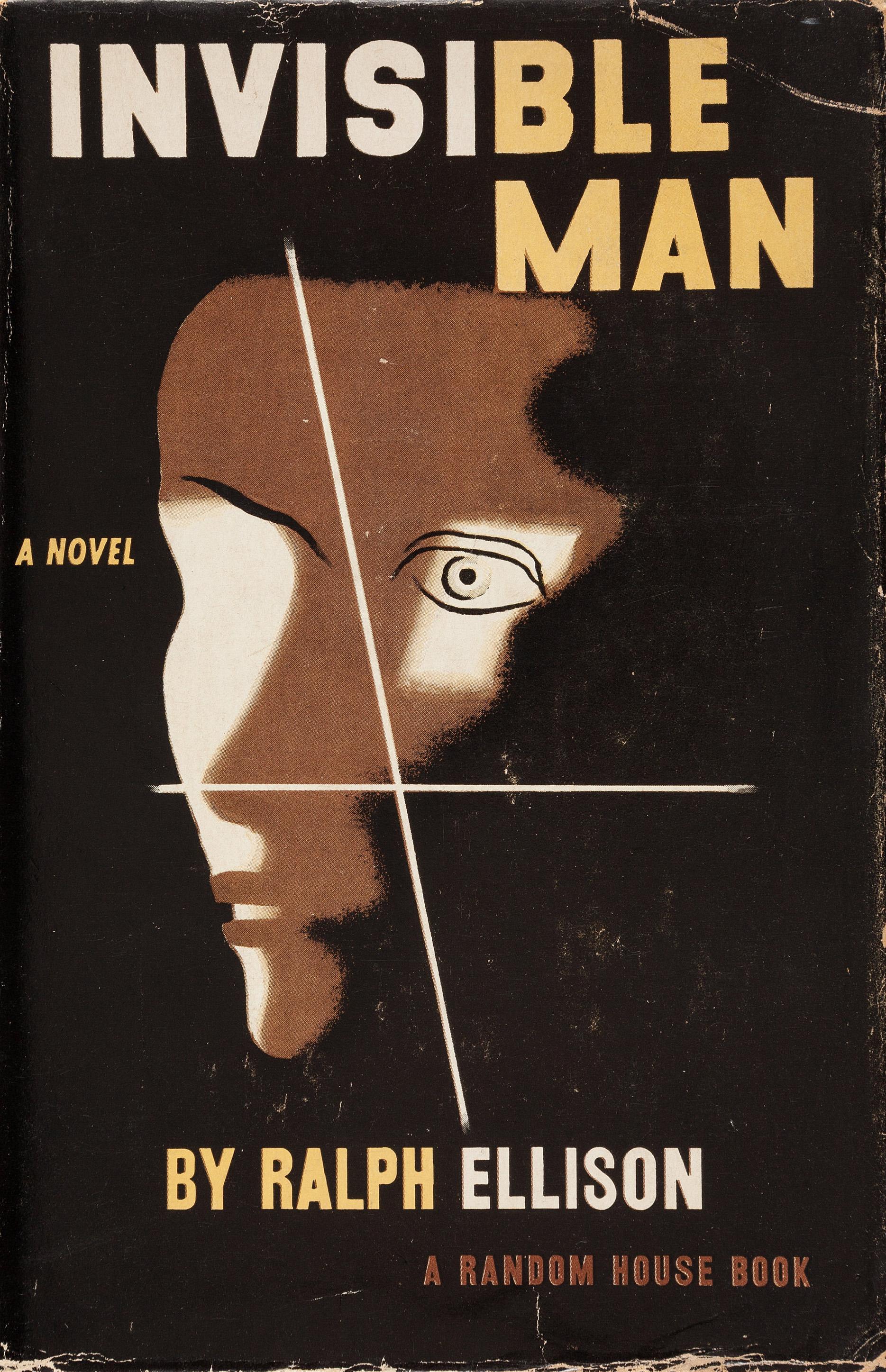 Invisible Man - Wikipedia