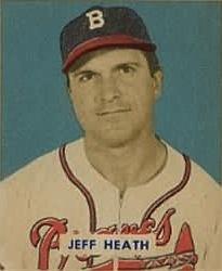 Jeff Heath
