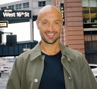 Joe Bastianich nel 2011.