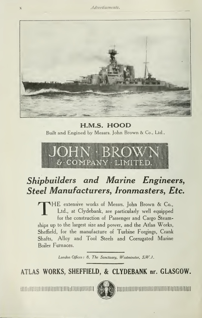 John Brown & Company - Wikipedia