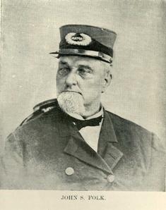 John S. Folk