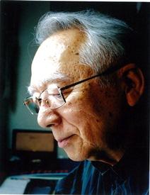 Joji Yuasa Japanese composer