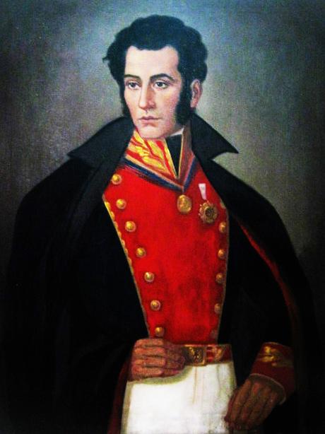 """L.B """"Antonio José de Sucre"""""""