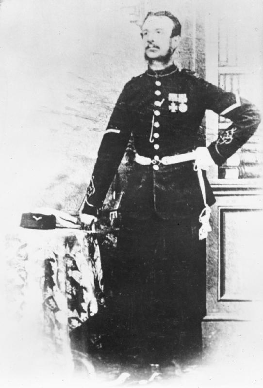 Joseph Charles Brennan