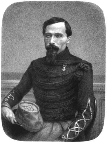 Jules Gérard