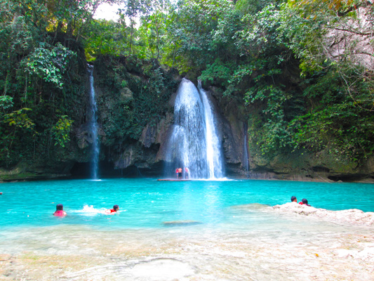 Badian Island Wellness Resort Day Use
