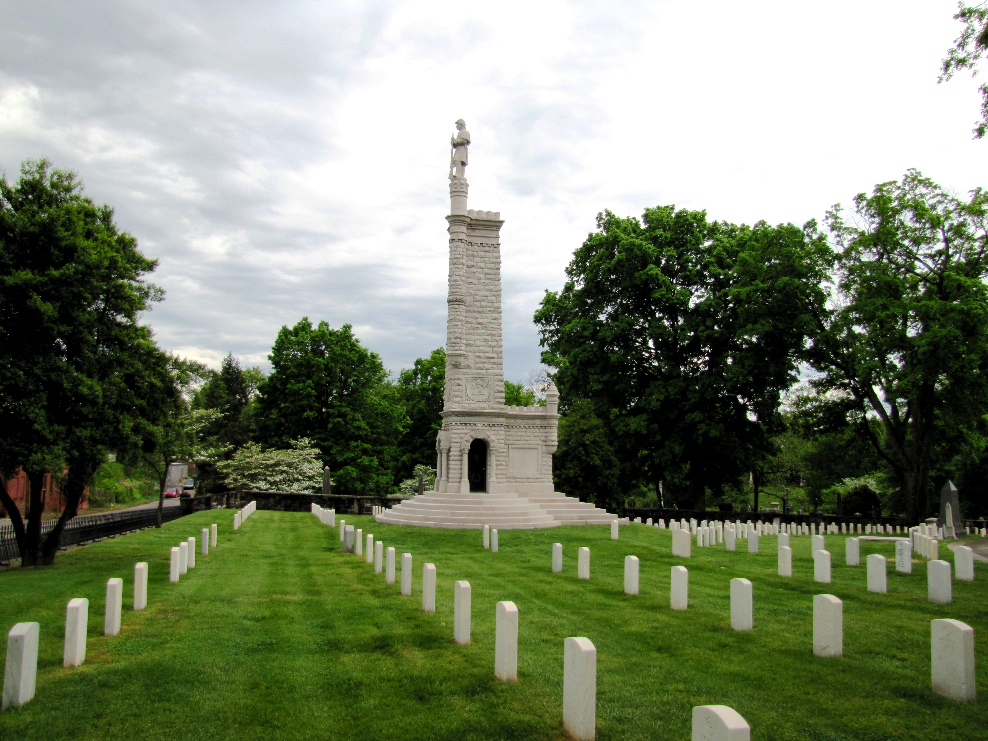 Cemeteries In Rock Island Stanstead Canada