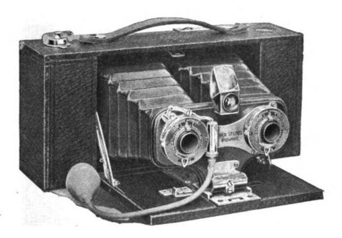 File Kodak Stereo Camera Jpg Wikimedia Commons