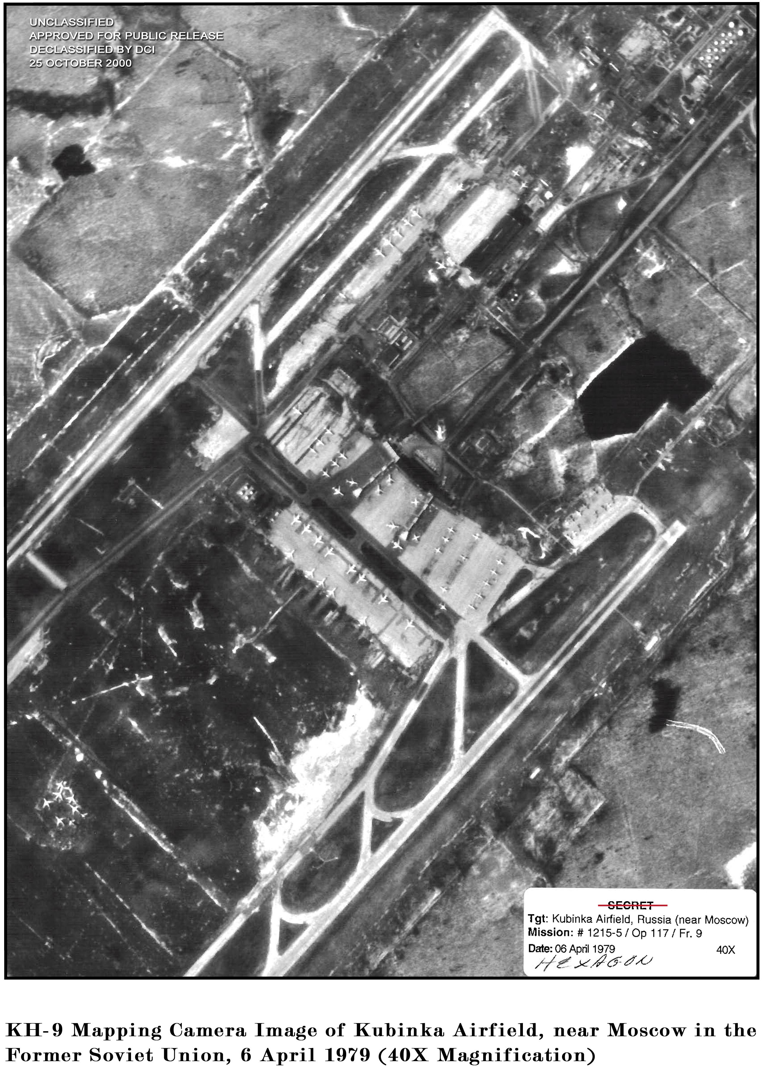 Russia cuba air strip