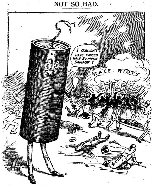 Filela Times 7 July 1910