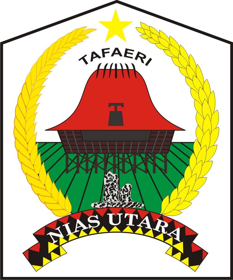Berkas Lambang Kabupaten Nias Utara Jpg Wikipedia Bahasa Indonesia Ensiklopedia Bebas