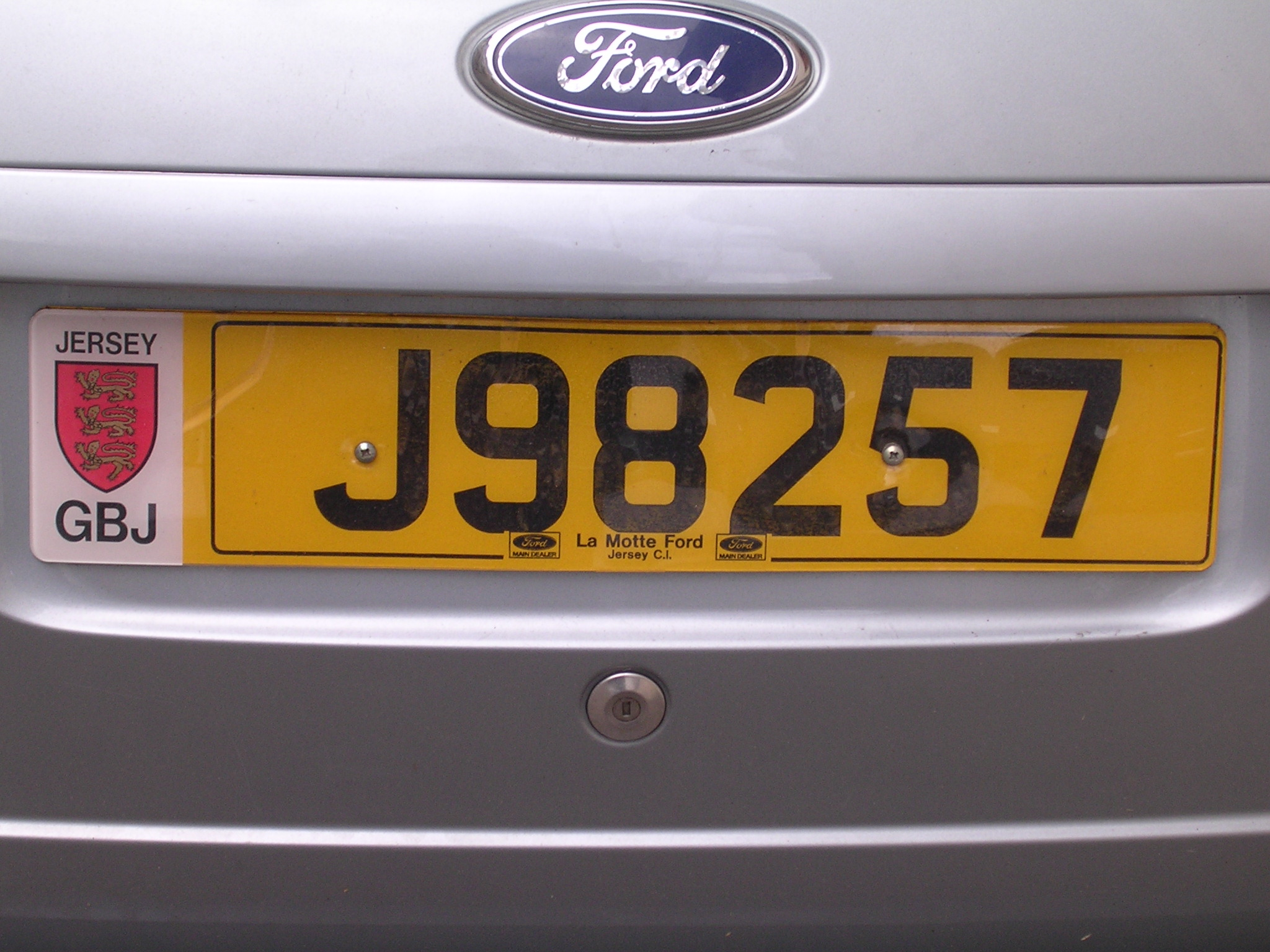 Car reg uk 1