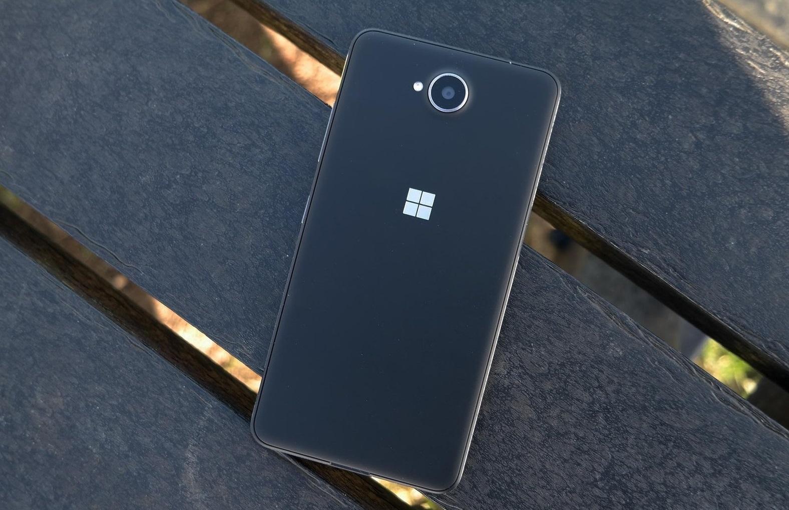 88930f92709 Microsoft Lumia 650 - Wikipedia, la enciclopedia libre