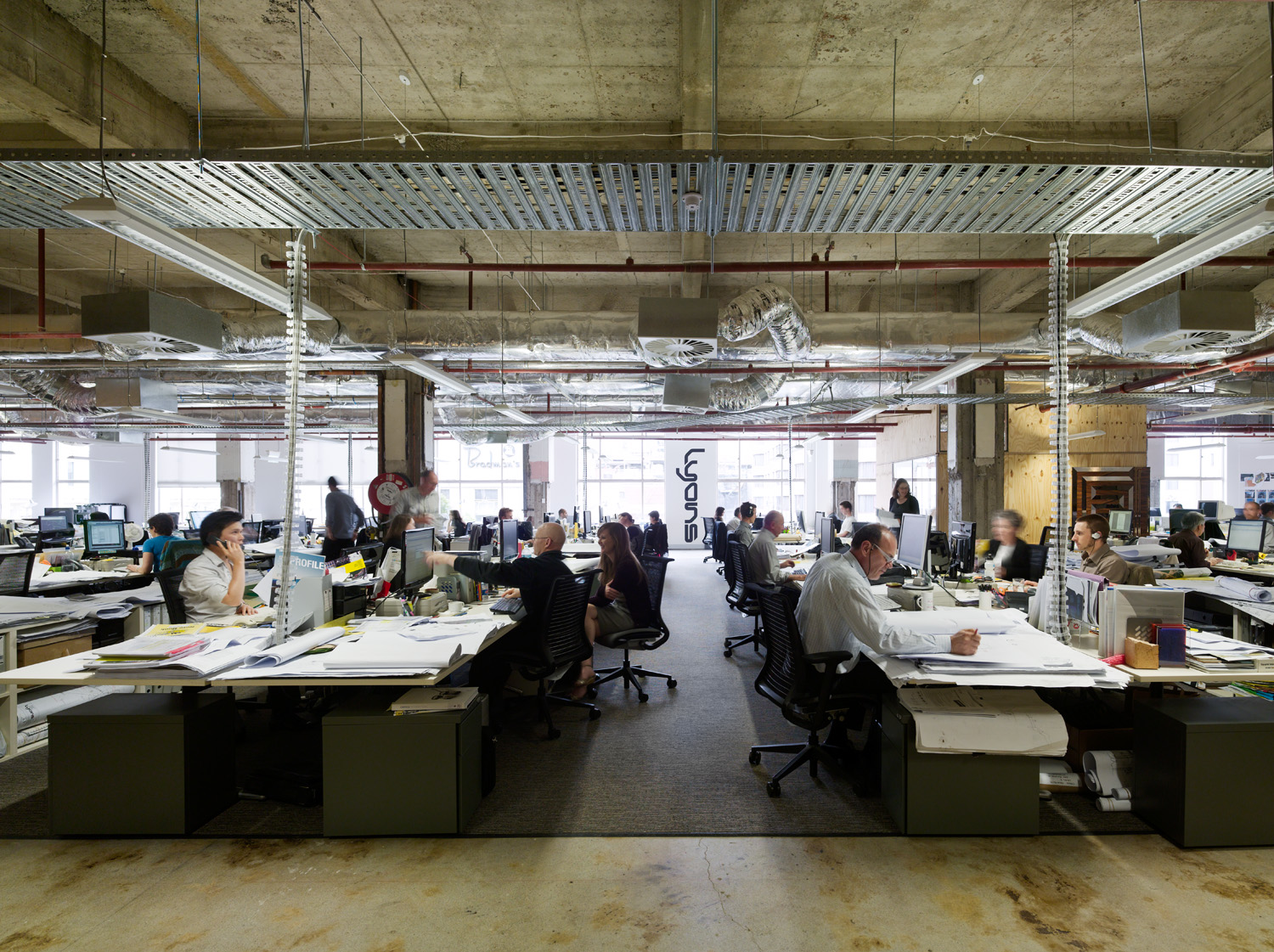 Overcoming barriers of effective office communication for Architecture office